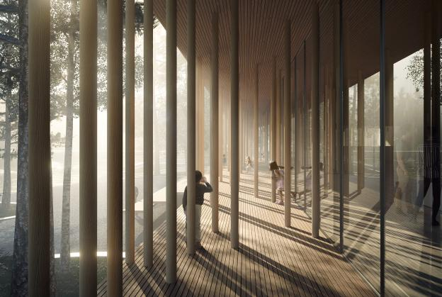 Winners announced in Norway's fourth largest design contest