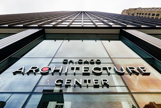 Chicago Architecture Centre welcomes first visitors
