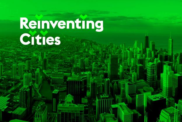 Shortlist selected for Reinventing Cities Competition