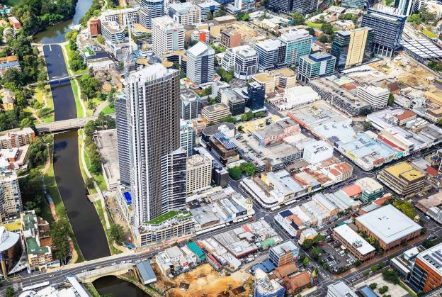 Teams chosen to compete for Powerhouse Precinct in Sydney