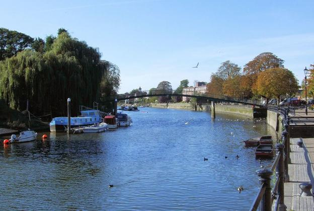 Shortlist announced for Twickenham Riverside