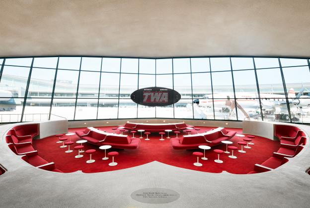 TWA Hotel takes off at JFK Airport